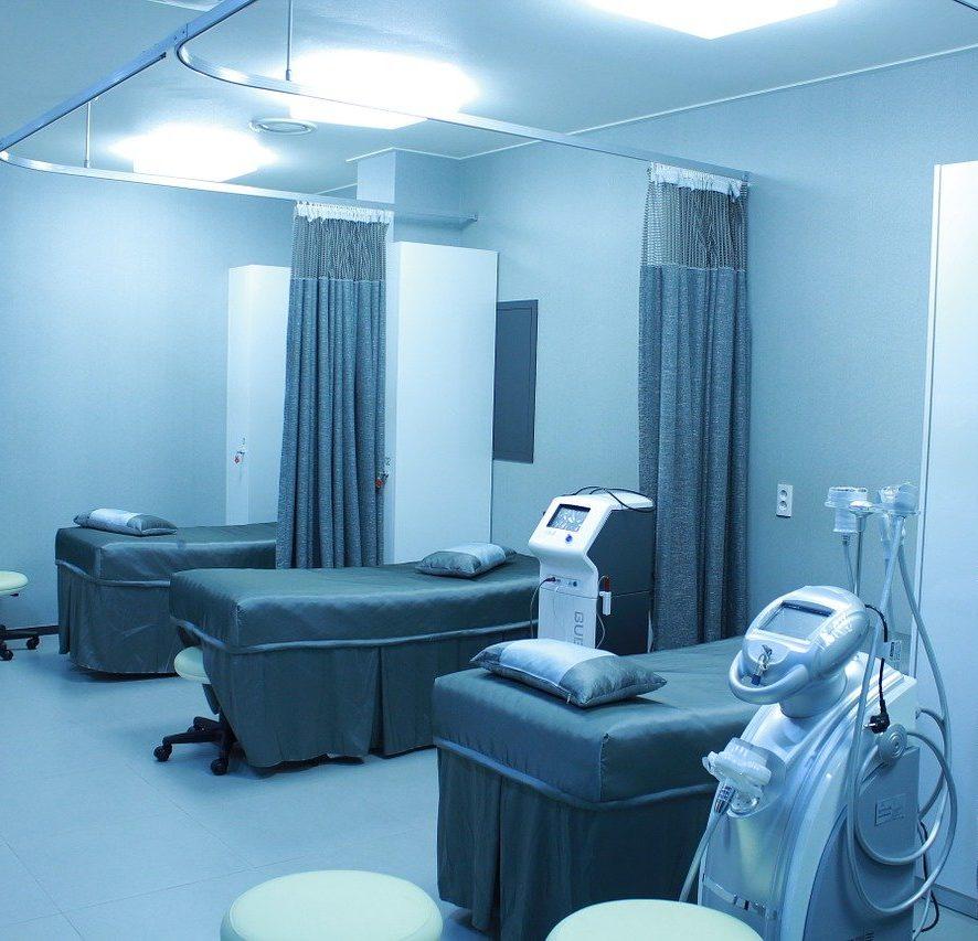 hospital instalaciones electricas Alicante